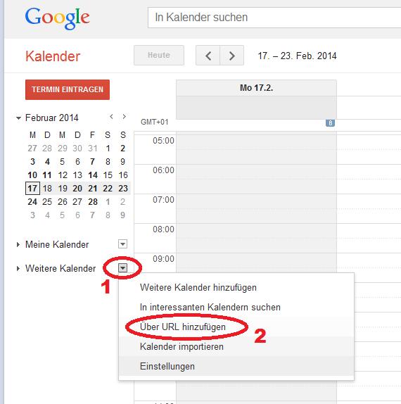 google_hinzufügen